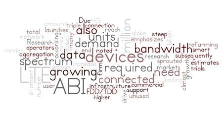 ABI Research: 4G/LTE Handsets to Reach Nearly 680 Million in 2015; 350 Commercial LTE Networks in 2014