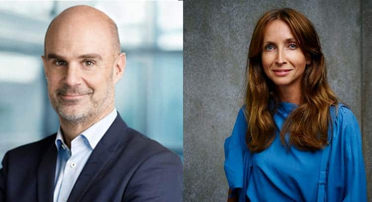 Peter Borsos to Head Telia Global; Asa Jamal to Head Group Communications