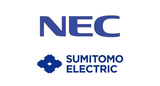 Sumitomo, NEC Collaborate in AI- and IoT-based Connectivity for Connected Cars