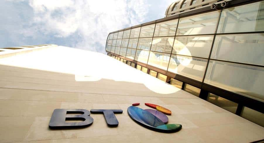 BT Builds Uncompressed Video Contribution Network to All 20 Premier League Football Stadiums