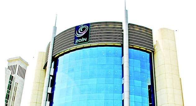 Kuwait's Zain Group Posts Flat First Half Net Profit of $270M