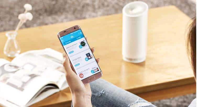 SK Telecom Launches Voice Calls on Virtual Home Assistant Service 'NUGU'