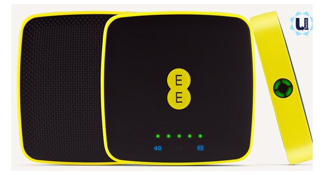 EE Unveils New 4G Hotspot Devices that Support Qualcomm Fast Charge 2.0