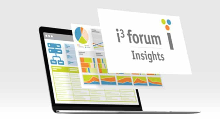 i3forum Launches Market Database for International Voice Services