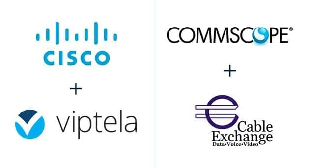 Cisco Completes Acquisition of Viptela