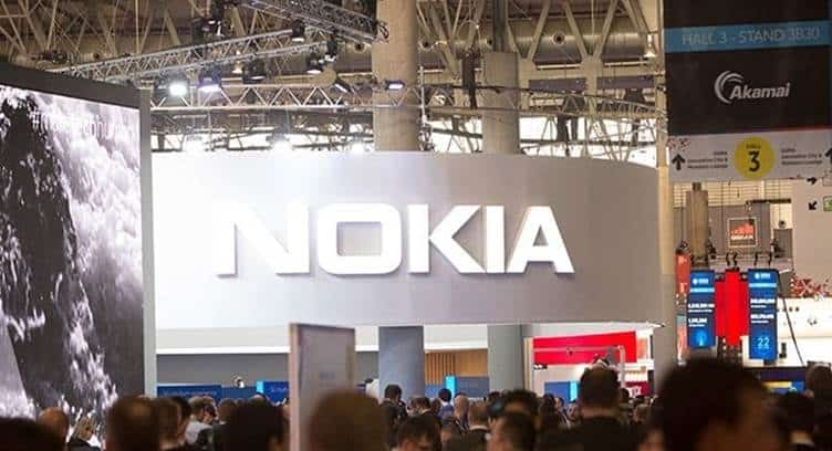 Nokia Completes E2E 5G NR Data Call with 4G and 5G Dual Connectivity in China