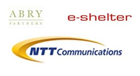 NTT Com Acquires 86.7% Stake in German Data-Center Operator e-shelter