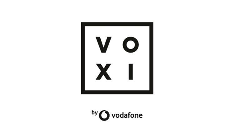 Vodafone UK's Contract-free Youth Brand VOXI Launches