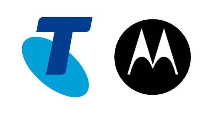 Telstra Teams with Motorola Solutions to Develop LTE Advanced-based Emergency Services