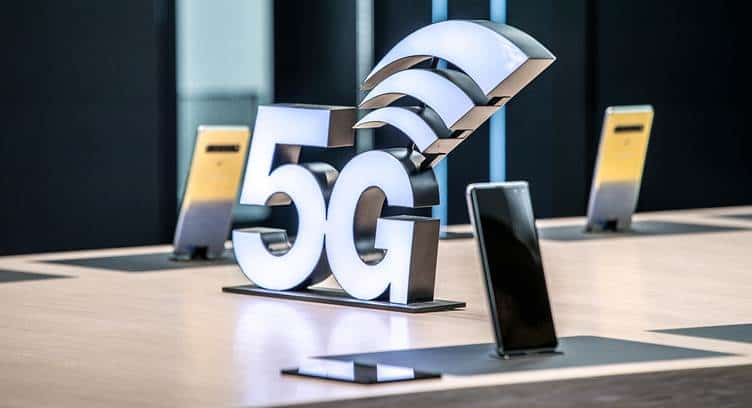 Samsung Claims The Largest Share Of 5g Network Solutions In