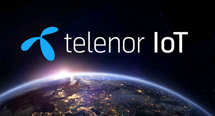 Telenor Group Unifies its IoT Offering across the Nordics