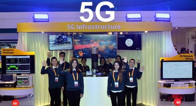 SK Telecom Co-Develops Relay Technologies for 5G with Local Vendors