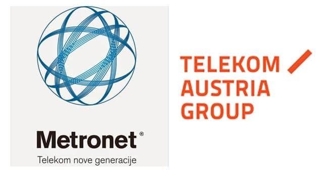 Telecom Austria Acquires Croatia's Fixed Service Provider Metronet