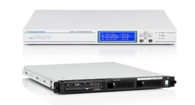 Oman TV Awards Deal to Rohde & Schwarz for DVB-T2 Network Upgrade in Oman