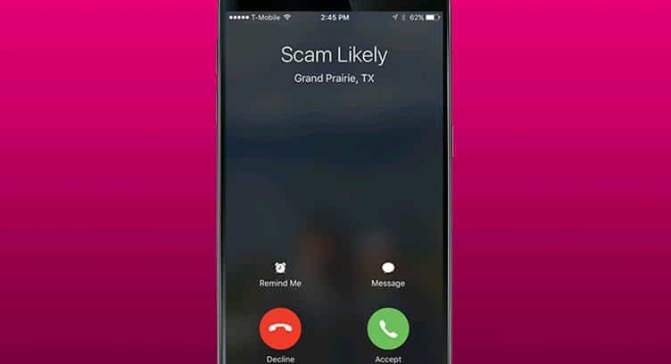T-Mobile Expands Network-based Scam Call Protection