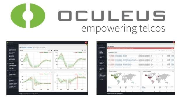Oculeus Intros New Anti-Fraud Solution with Live Traffic Fraud Blocking Capability