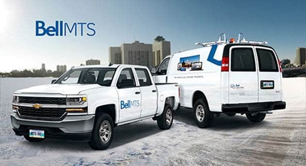 Bell Canada Completes $3.9 billion Acquisition of MTS; New Bell MTS Goes Live in Manitoba