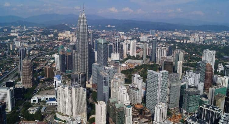 Malaysia's Celcom Selects Ericsson's RAN to Expand and Upgrade LTE Network