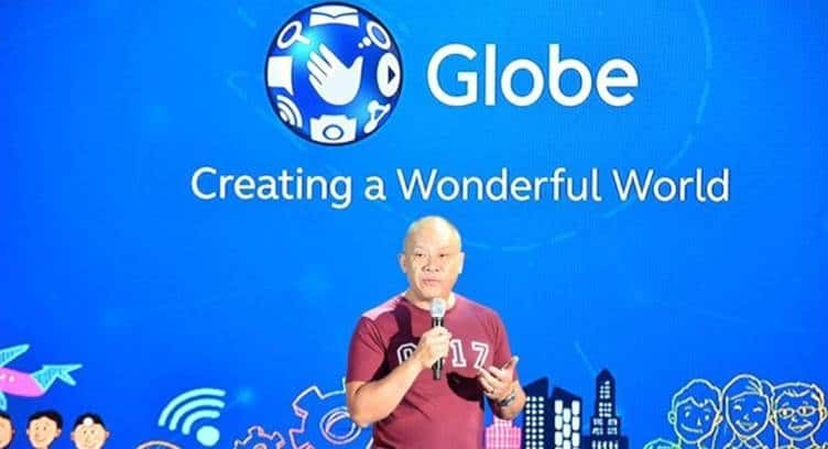 Globe Telecom Welcomes Entry of Third Mobile Operator