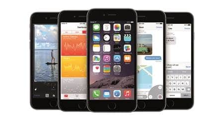 Apple Grabs 91% Share of $9bn Global Smartphone Profits in Q3, says Strategy Analytics