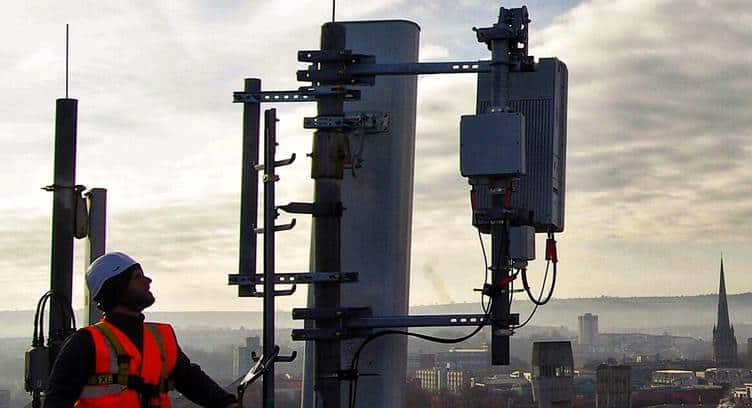 Vodafone UK Expands 5G Launch to 12 More Cities