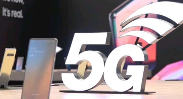 SK Telecom, Samsung Test 4G-5G Dual Network Connectivity using Galaxy S10 5G Smartphone