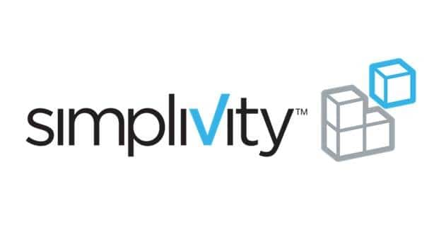 HPE to Acquire Data Management Startup SimpliVity for $650 million