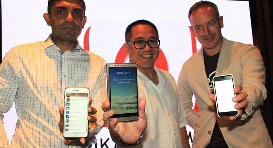 Indosat Launches E-book Service CIPIKABOOKMATE