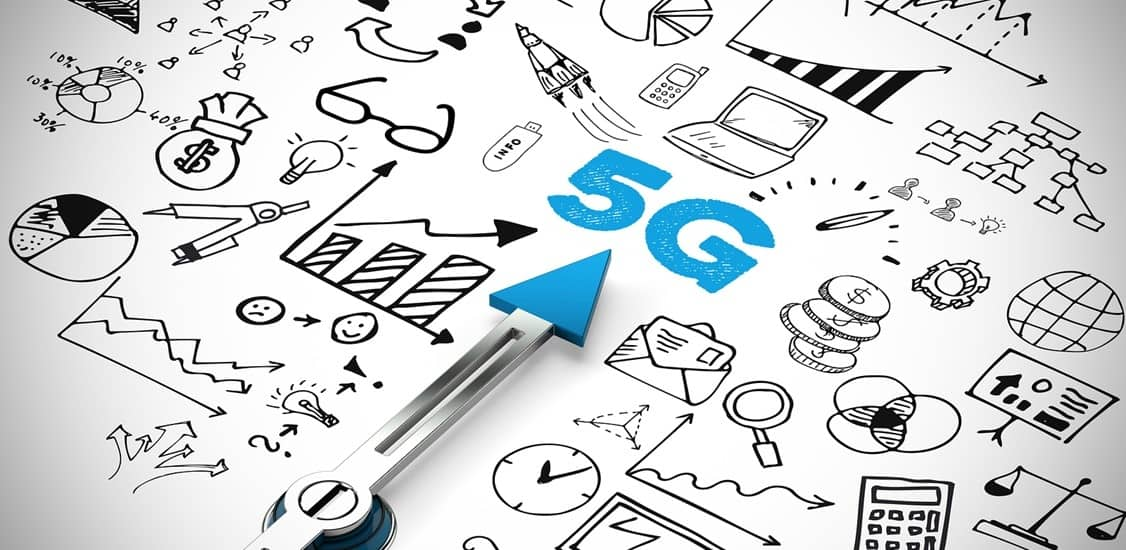 5G Will Get Real, Digital Transformation Will Accelerate and Operators Will Get Busy with Digital BSS