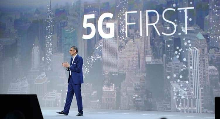 T-Mobile, Nokia Claim First Bi-directional OTA 3GPP-based 5G Data Session