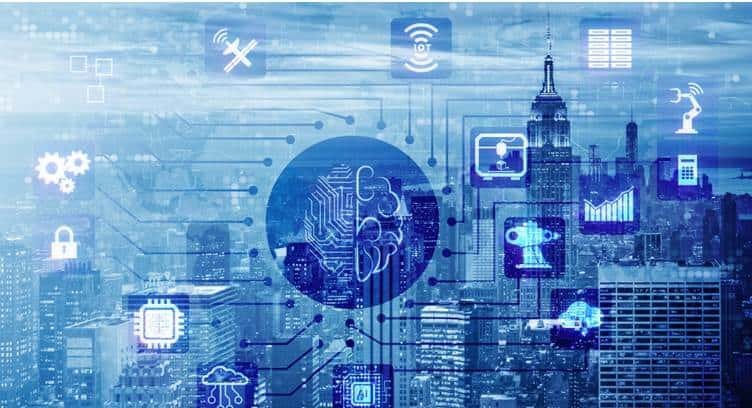 Tata Communications Launches B2B IoT Marketplace in India