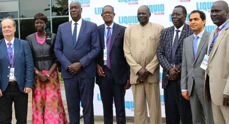 Liquid Telecom to Deploy and Operate South Sudan's First Fibre Broadband Network