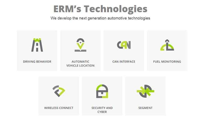 ERM Telematics Taps Altair's Cellular IoT Chipsets for Automotive IoT Solutions