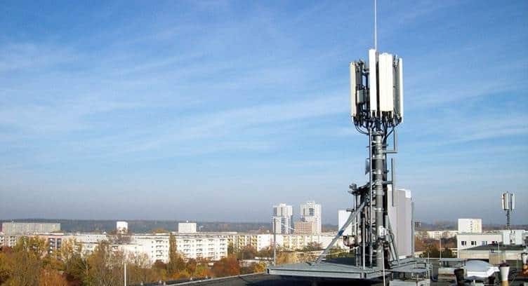 Telefónica Deutschland Connects 1,500 Mobile Base Stations to GasLINE's Fiber Network