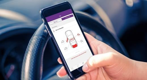 TeliaSonera Launches Cloud-based Connected Car Solution