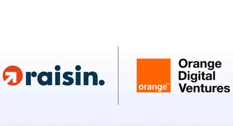Orange Digital Ventures Invests in Fintech Startup Raisin