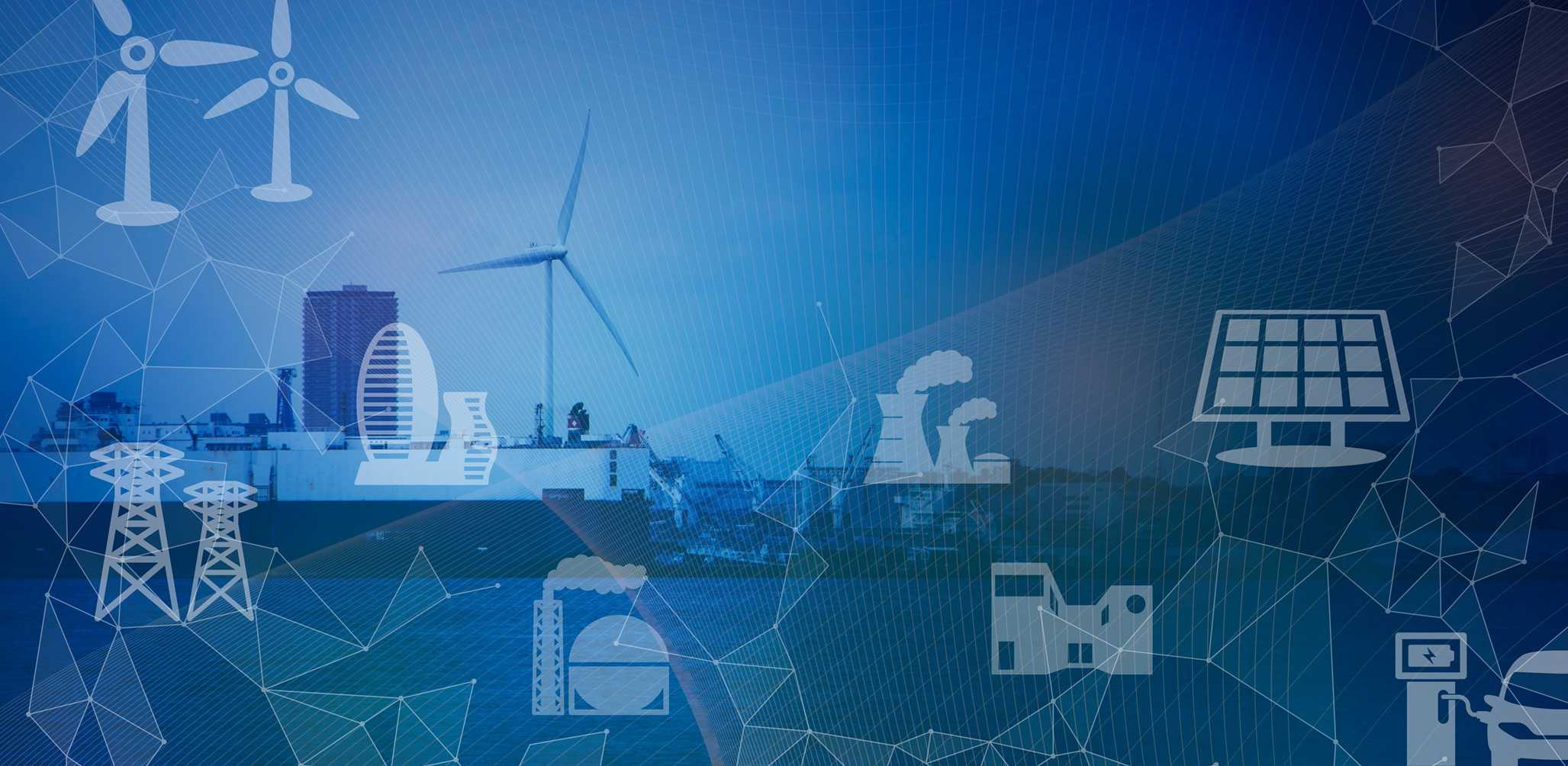 Iot and Utilities: The Real Currency Of Change