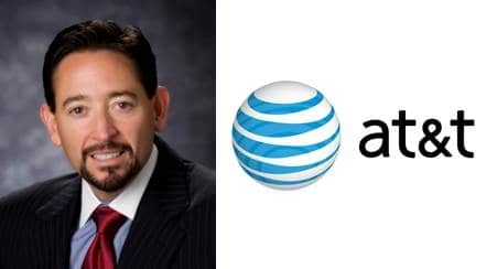 AT&T Names Arroyo as CEO of Mexican Iusacell