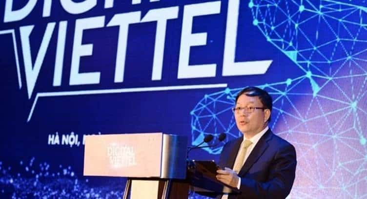 Vietnam's Viettel Sets Up Digital Services Subsidiary; to Develop Mobile Money Service