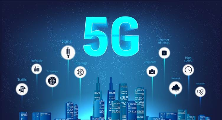 O2 Slovakia Selects Ericsson for Rollout of 5G Nationwide Network