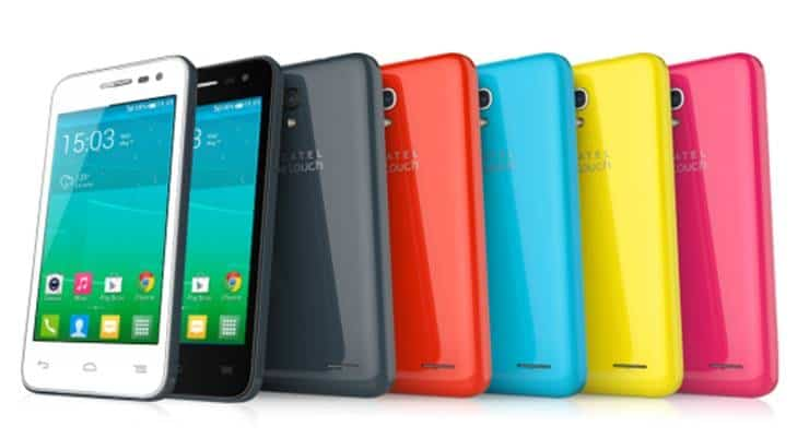 MetroPCS offers Alcatel OneTouch POP 7 Tablet for just USD149