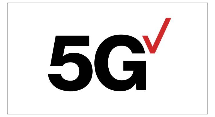 Verizon Launches New '5G Nationwide' Service to more than