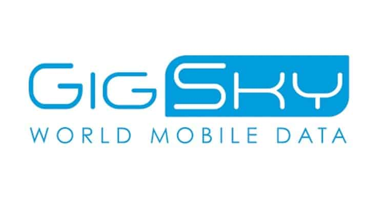 GigSky Launches iPhone eSIM-based Data Service for Global Travellers