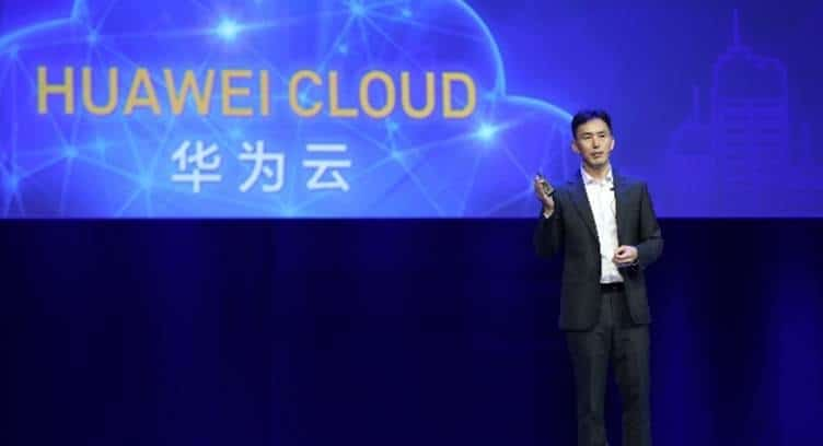 Huawei Selects Zain Group as Strategic Partner to Offer Cloud Services in Kuwait and MENA