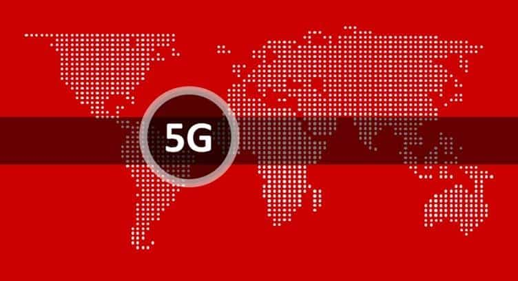 Russia's 5G Network to Cover 80% of Population by 2025; eMBB, 5G-based IoT and Enterprise Solutions Key Use Cases