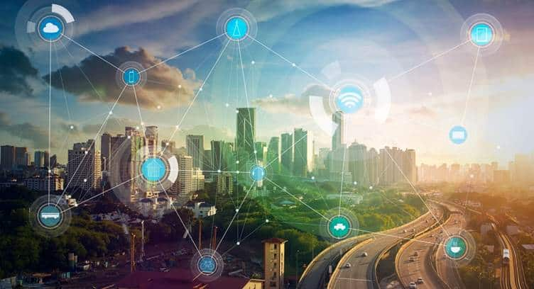 China Telecom, Tata Communications Partner to Launch Global IoT Service in China