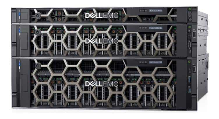 CenturyLink Private Cloud on VMware Cloud Foundation Now Available on Dell EMC PowerEdge Servers