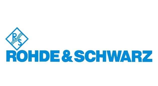 Rohde & Schwarz Joins China Mobile 5G Innovation Center