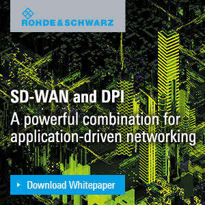 SD-WAN & DPI: A Powerful Combination for Application-Driven Networking