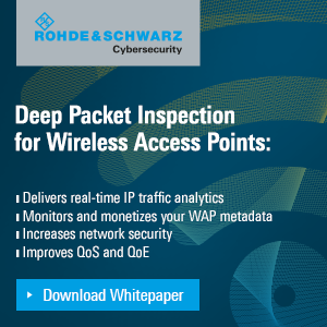 Enhancing Wireless Access Points with DPI